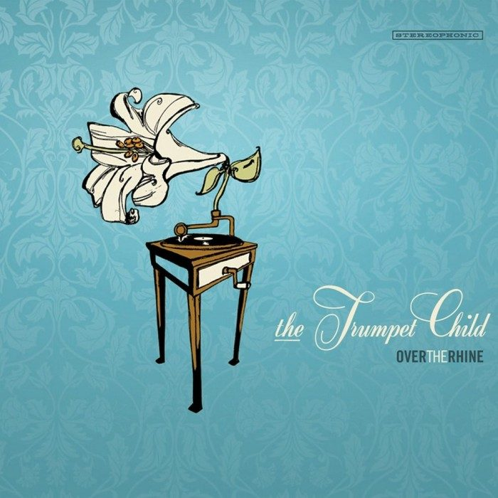 The Trumpet Child CD