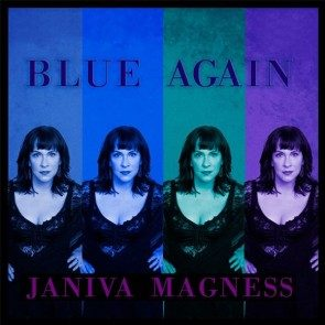 Blue Again CD-EP