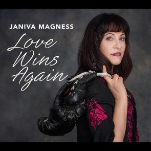 Love Wins Again CD