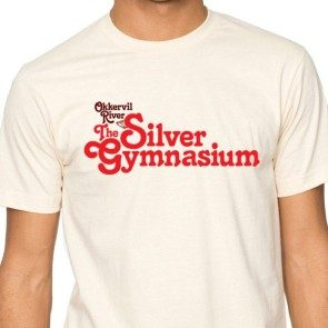 The Silver Gymnasium T