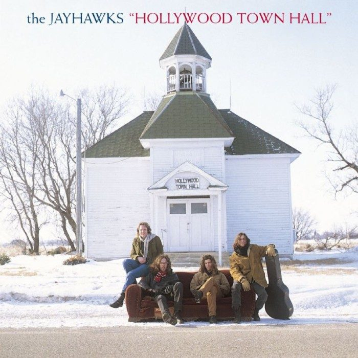 Hollywood Town Hall CD