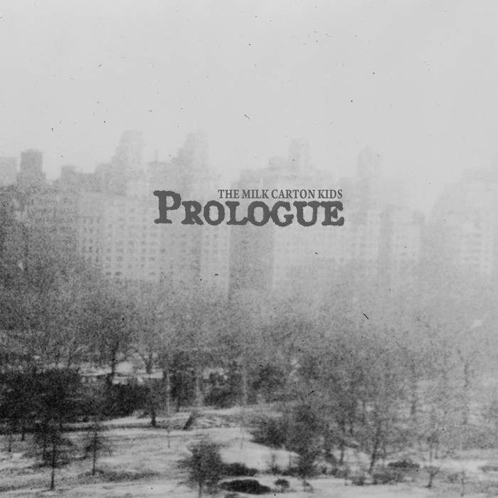 Prologue LP
