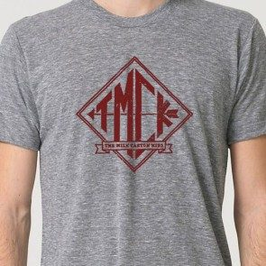 TMCK Diamond Logo T