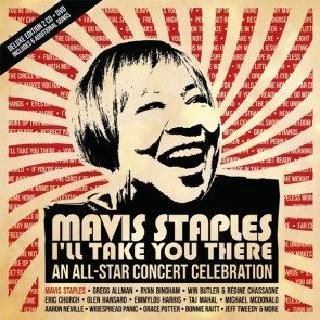 I'll Take You There: An All-Star Concert Celebration 2CD/DVD Deluxe Edition  [PRE-ORDER]