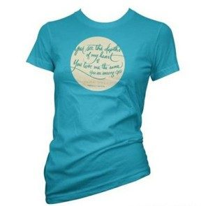 Women's Indescribable T