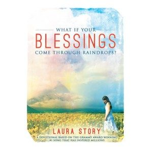 What If Your Blessings Come Through Raindrops? (Paperback)