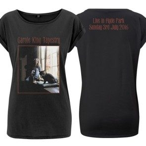 Women's Tapestry Live in Hyde Park Event T