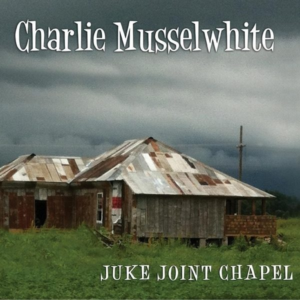 Juke Joint Chapel Autographed CD