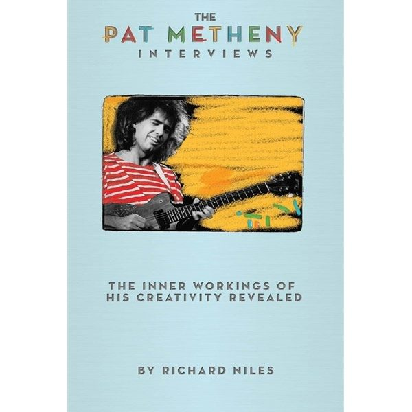 The Pat Metheny Interviews