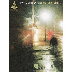 One Quiet Night Songbook