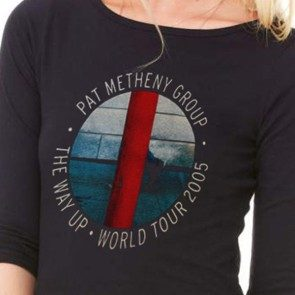 The Way Up Ladies Long Sleeve T