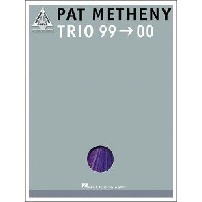 Metheny Trio 99-00 Songbook