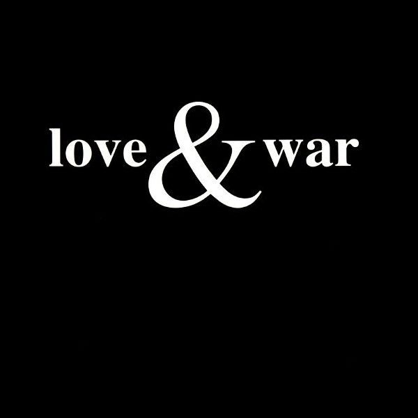 Love & War CD