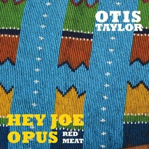 Hey Joe Opus Red Meat Download