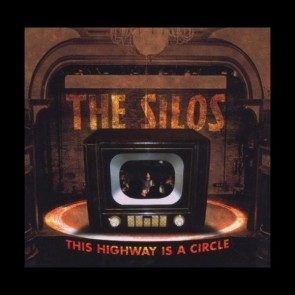The Silos - This Highway is a Circle CD/DVD