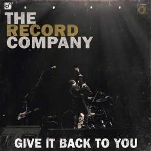 Give It Back To You CD