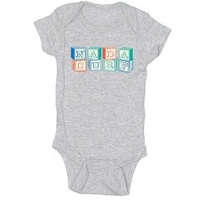 Alphabet Blocks Onesie