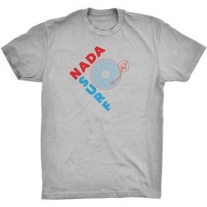 Nada Surf Turntable T