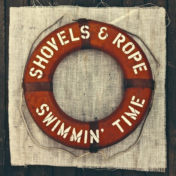 Swimmin' Time CD