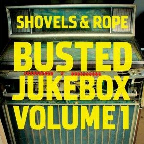 Busted Jukebox Volume 1 CD