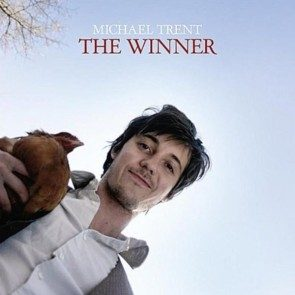 Michael Trent - The Winner CD