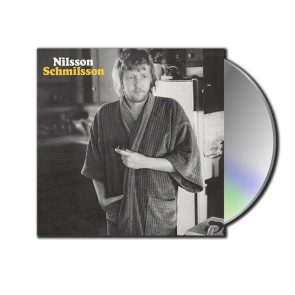 Nilsson Schmilsson CD (with Bonus Tracks)