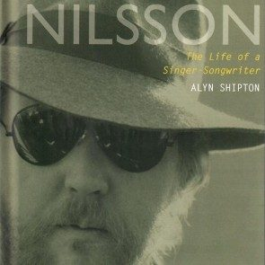 Nilsson: The Life of a Singer-Songwriter (Paperback)