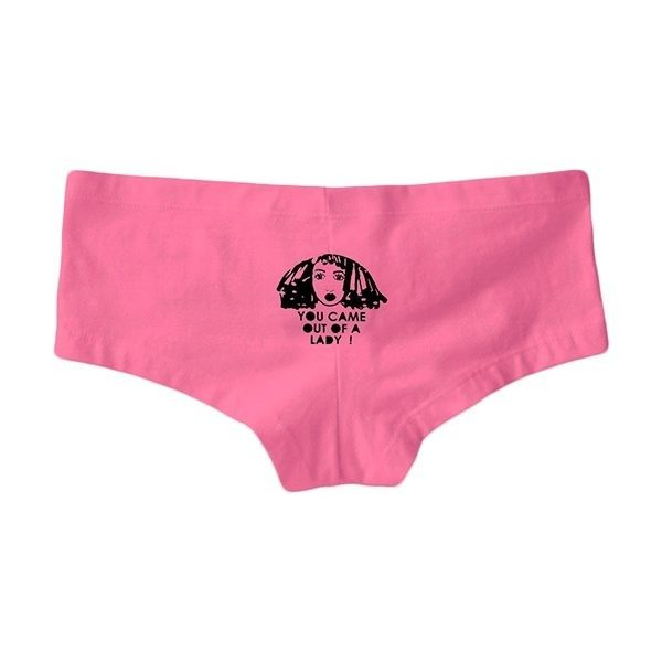 Rubblebucket Undies