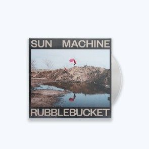 Sun Machine CD