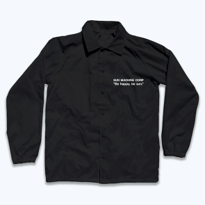 Sun Machine Corp Company Jacket