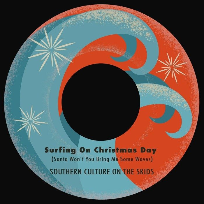 [DOWNLOAD] Surfing On Christmas Day