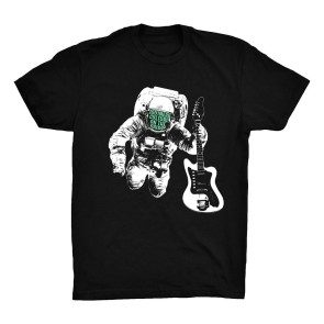 The SCOTS in Space T