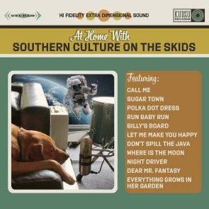 DOWNLOAD - At Home With Southern Culture On The Skids