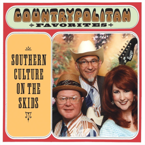 Countrypolitan Favorites CD