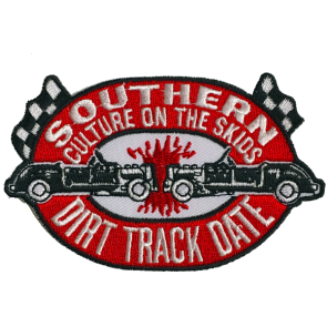 Dirt Track Patch
