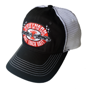 Dirt Track Trucker Hat