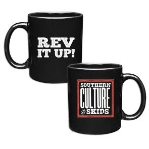 Rev It Up Mug