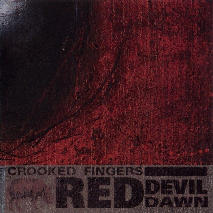Crooked Fingers - Red Devil Dawn CD