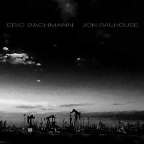 Eric Bachmann and Jon Rauhouse CD