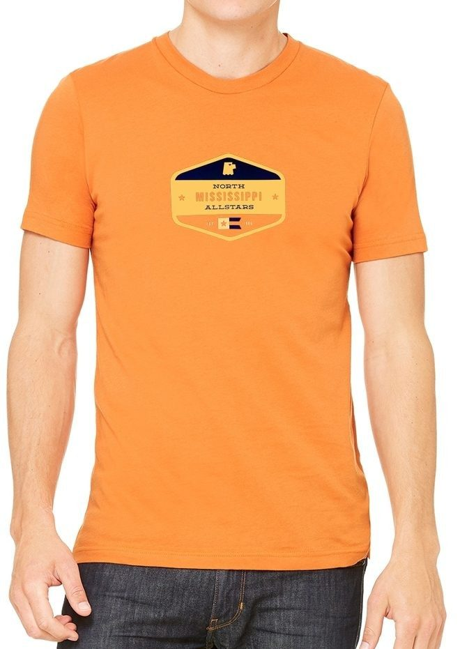 Orange Badge T