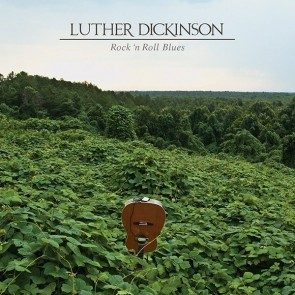Luther Dickinson - Rock 'n Roll Blues CD