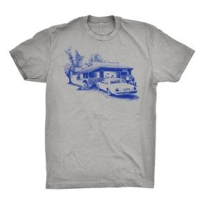 Up and Rolling Tour T
