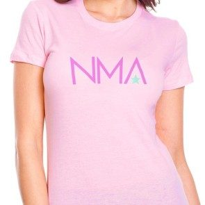 Women's NMA Star T