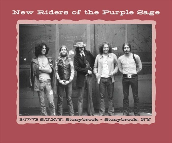 DOWNLOAD: Stonybrook, NY - March 17, 1973