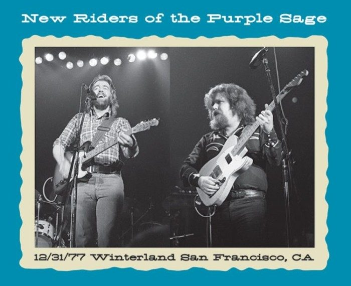 DOWNLOAD: Winterland - San Francisco, CA - December 31, 1977