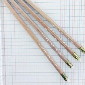 Lowland Hum Pencil Pack