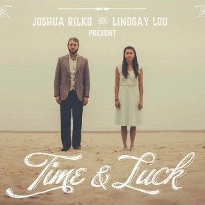 Time & Luck CD