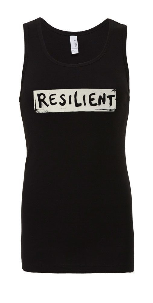 Resilient Tank