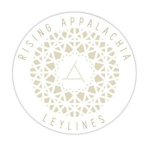 Leylines Sticker