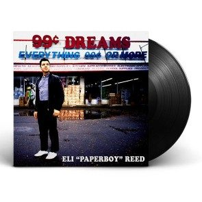 99 Cent Dreams LP